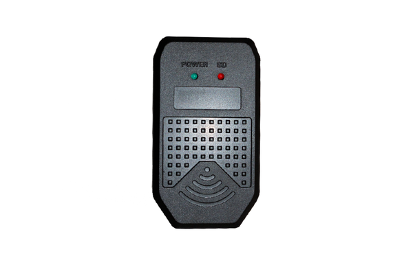 DVR Easy Check Reader