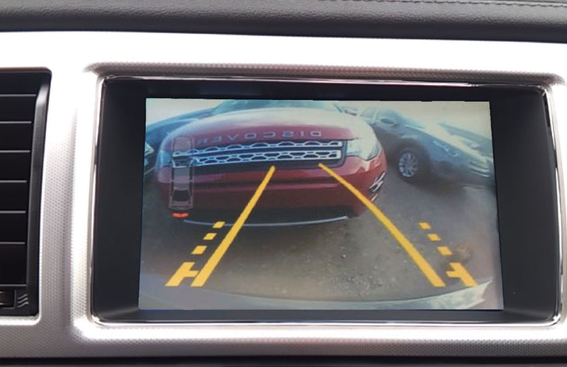 Jaguar & Land Rover Generation 3 (IPAS) Camera Integration Kit