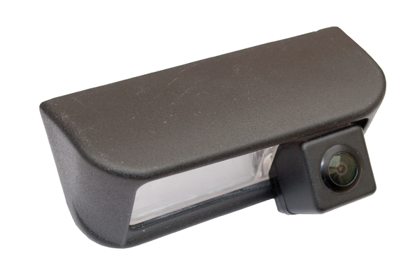 Citroen Berlingo, Nemo, Dispatch - Fiat Fiorino - Peugeot Bipper, Partner, Expert - Toyota ProAce Reverse Camera