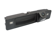 Ford Focus Reversing Camera