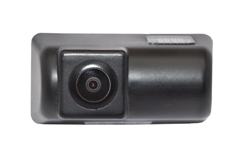 Ford Transit Connect, Transit Mk7 & Transit Courier Reversing Camera