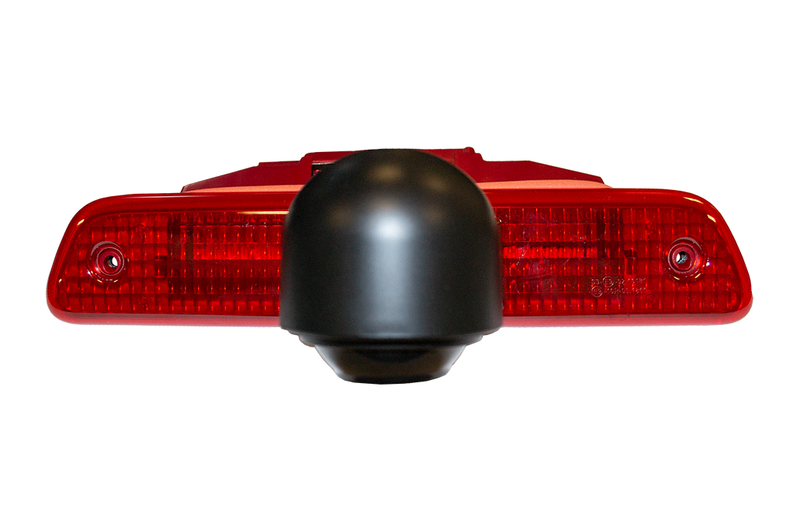 Peugeot Expert, Citroen Dispatch & Toyota Proace Brake Light Camera