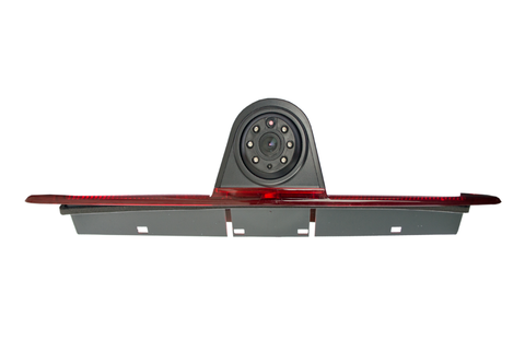Mercedes Sprinter & Volkswagen Crafter Brake Light Reversing Camera
