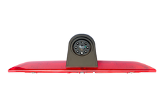 Ford Transit & Transit Custom (Up and Over Door) Brake Light Reversing Camera