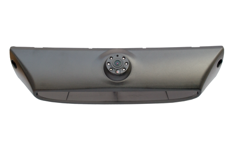 Iveco Daily Brake Light Reversing Camera