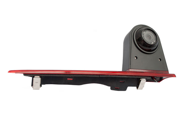 Ford Transit Custom (Barn Doors) Brake Light Reversing Camera