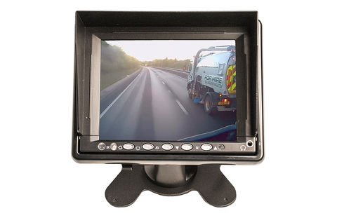 "5.6"" Dash Mounted Monitor"