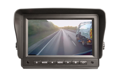 "7"" Triple Input Dash Monitor"