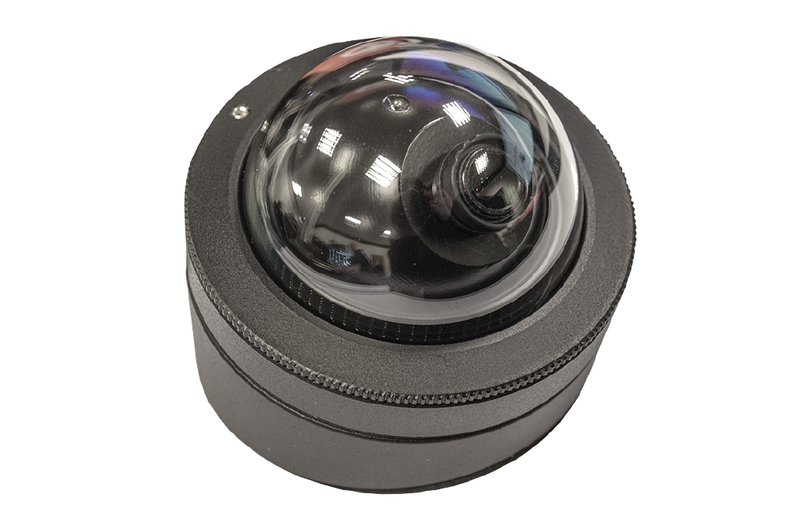 AHD Dash Mounted Dome Camera