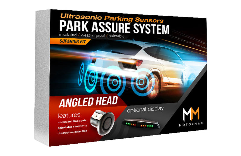 Parking Sensors Angled Head Set