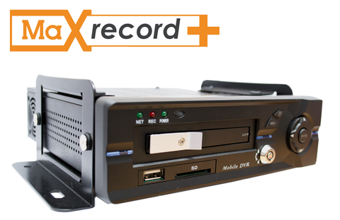 Max Record Plus DVR