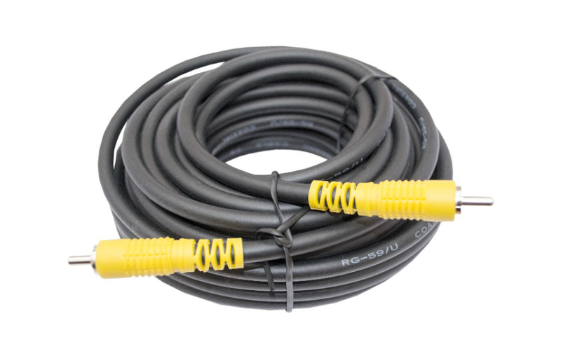 Phono Extension Cable