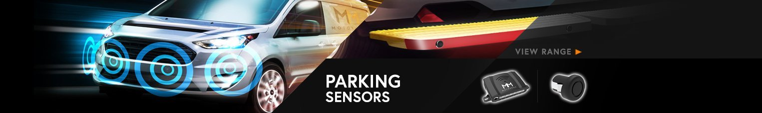 Reverse camera to monitor screens from Motormax