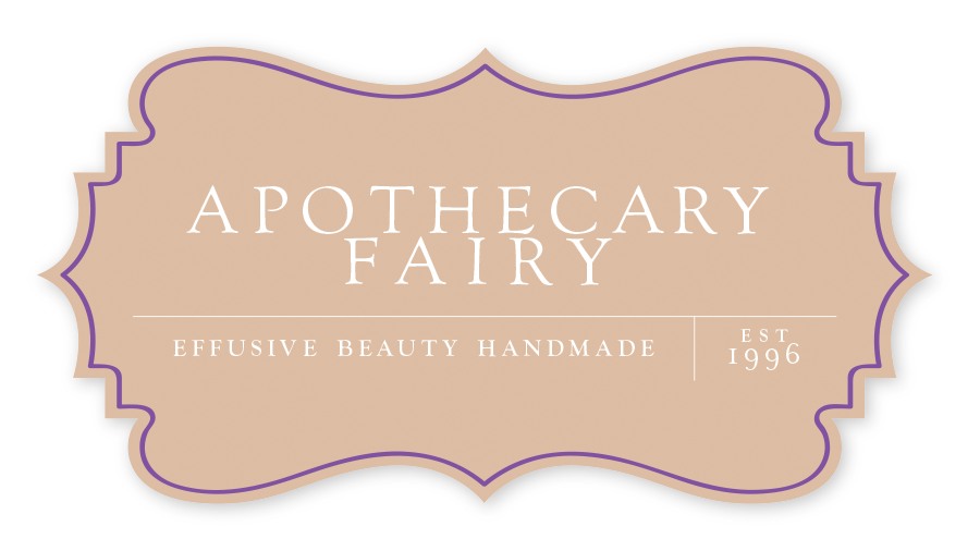 The Apothecary Fairy