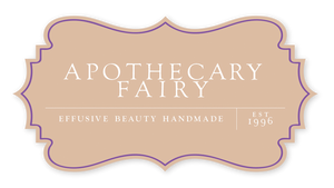 AF Gift Card (Select $10, $25, $50 or $100 below) - The Apothecary Fairy