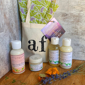 Apothecary Fairy Sampler Kit - The Apothecary Fairy
