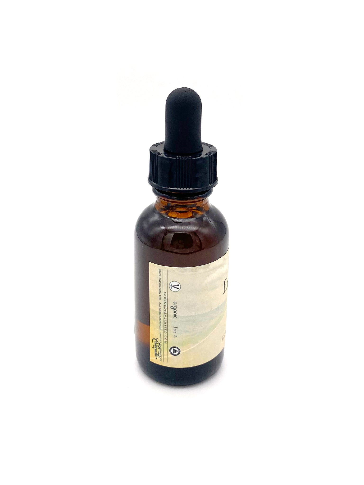 Bohemian. Beard Oil, 1oz - The Apothecary Fairy