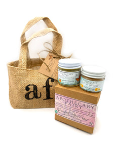 Apothecary Fairy Gift Sampler - The Apothecary Fairy