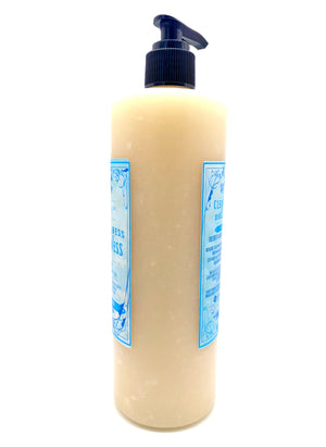 Cleanliness Is Next To Dogliness- Plain Jane Liquid Sham'pooch 16oz