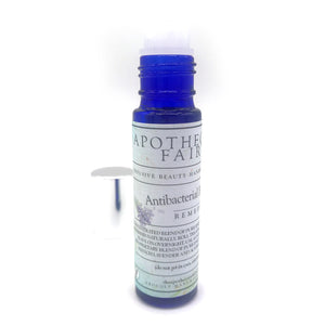 Antibacterial Blemish Remedy 1/3oz - The Apothecary Fairy