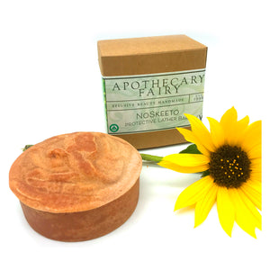 Noskeeto Protective Lather Bar - The Apothecary Fairy