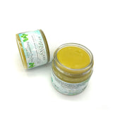 Peppermint Tea Tree Hydrating Lip Salve 1/2oz - The Apothecary Fairy