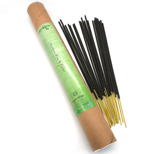 Northern Pine & Cedar Handmade Charcoal Incense - 75+ sticks