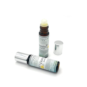 Vitamin E Facial Oil 1/3oz - The Apothecary Fairy