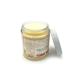 Mama's Belly Rub 4oz - The Apothecary Fairy
