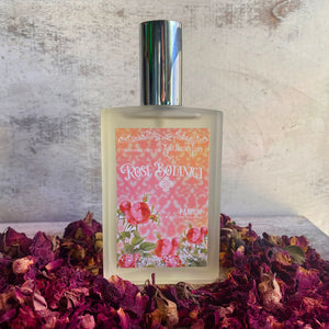 Rose Botanica Eau de Parfum 3.4oz - The Apothecary Fairy