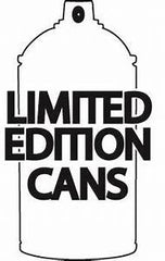 LIMITION EDITION 400ML CAN