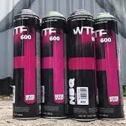NBQ WTF MEGA GIVEAWAY BULK 6 PACK 600ML