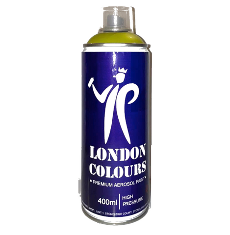 LONDON COLOURS 400ml- Page 2