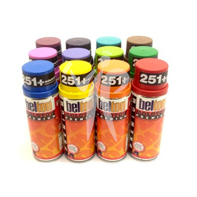 Molotow Premium 400ml Bulk Packs