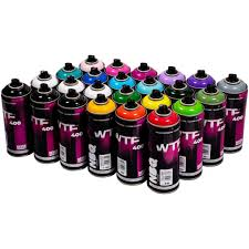WTF NBQ 24 BULK PACK 400ML-CANS Limited Colours most colours out of stock