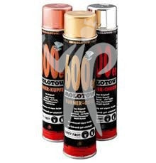Molotow Action Line Burner 600ml