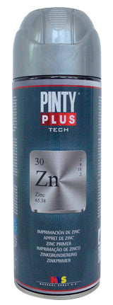 Pinty Plus - Tech - Zinc Primer - 200ml