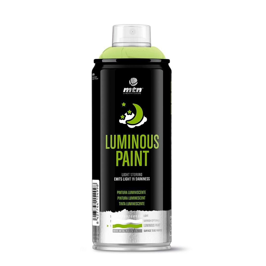 MTN Luminous Paint