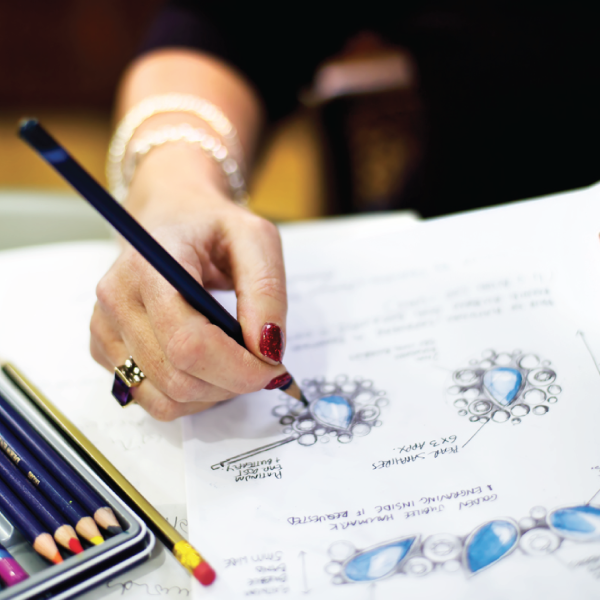 jewellery design entries  & contact