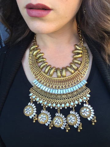 Narissa Statement Necklace