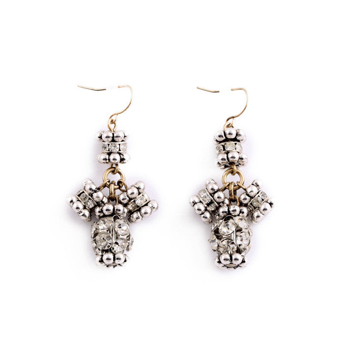 Spain Bell Earrings