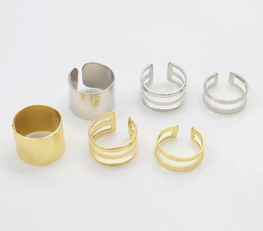 The LOOP Ring Set