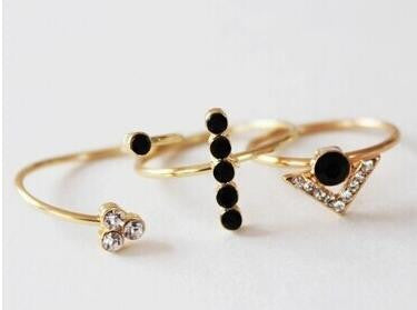 The GEOMetric Ring Set