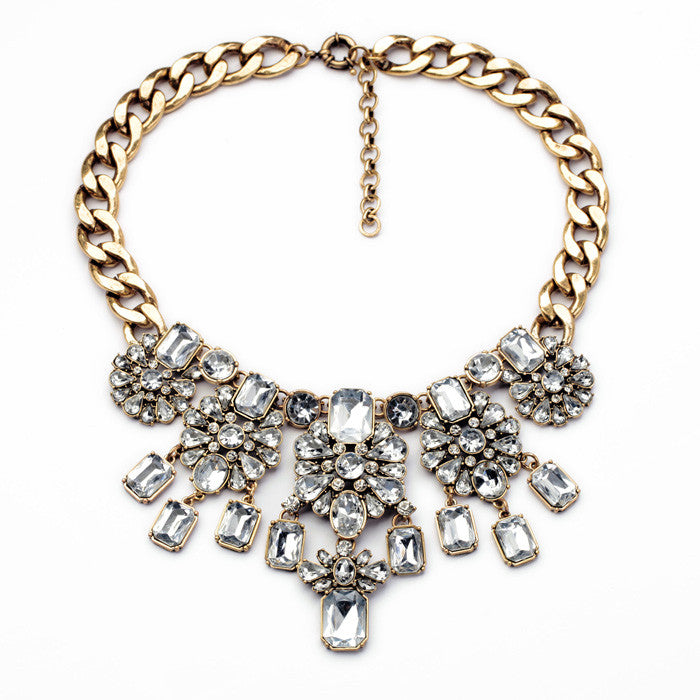 The Sophia Necklace