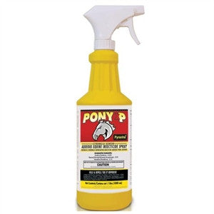 Pony XP Fly Spray 1L