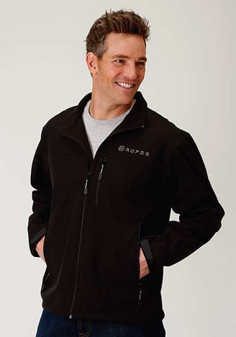 Roper Mens Softshell