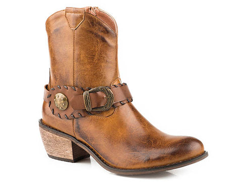 Roper Ladies Shorty Boot