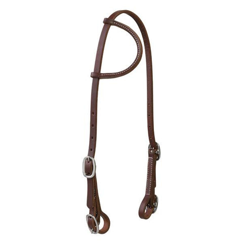 Working Tack One Ear Headstall