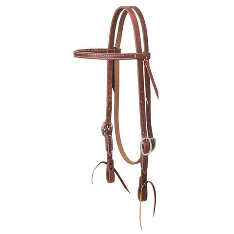 Working Tack Headstall