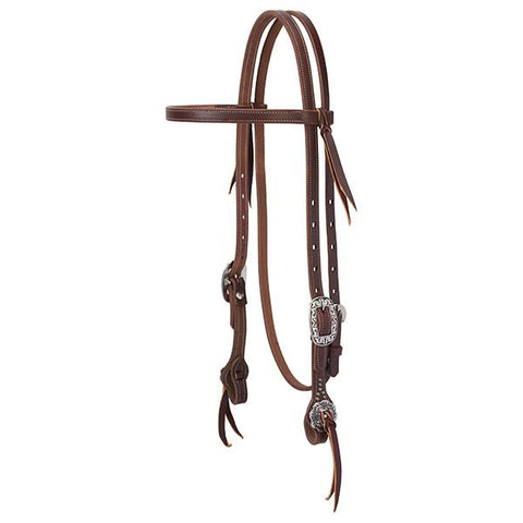 Working Tack Straight Browband